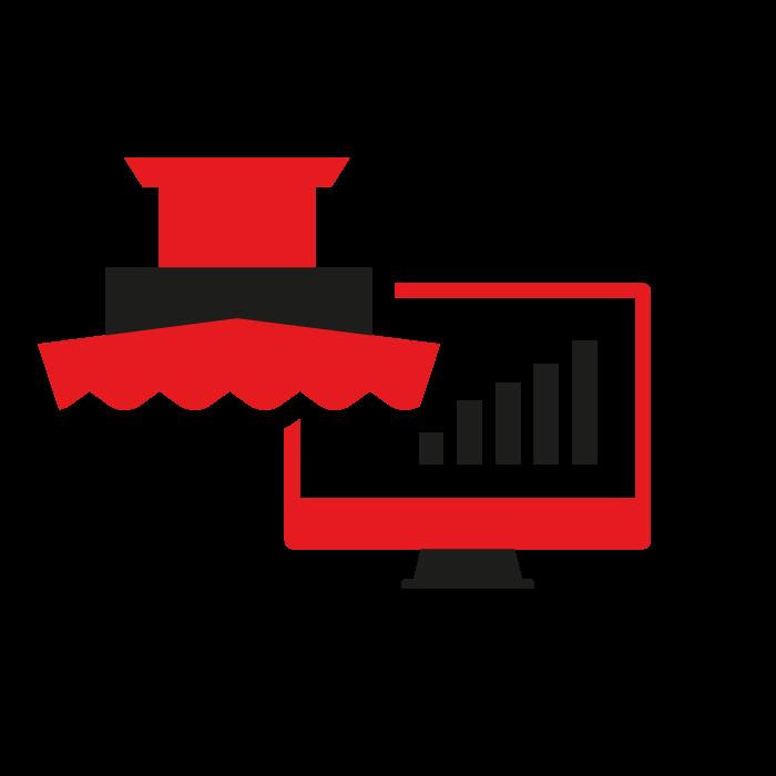 Monitor Binnenvaart algemeen en jaaroverzicht:
